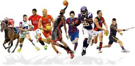 نارضایتی مثبت در ورزش