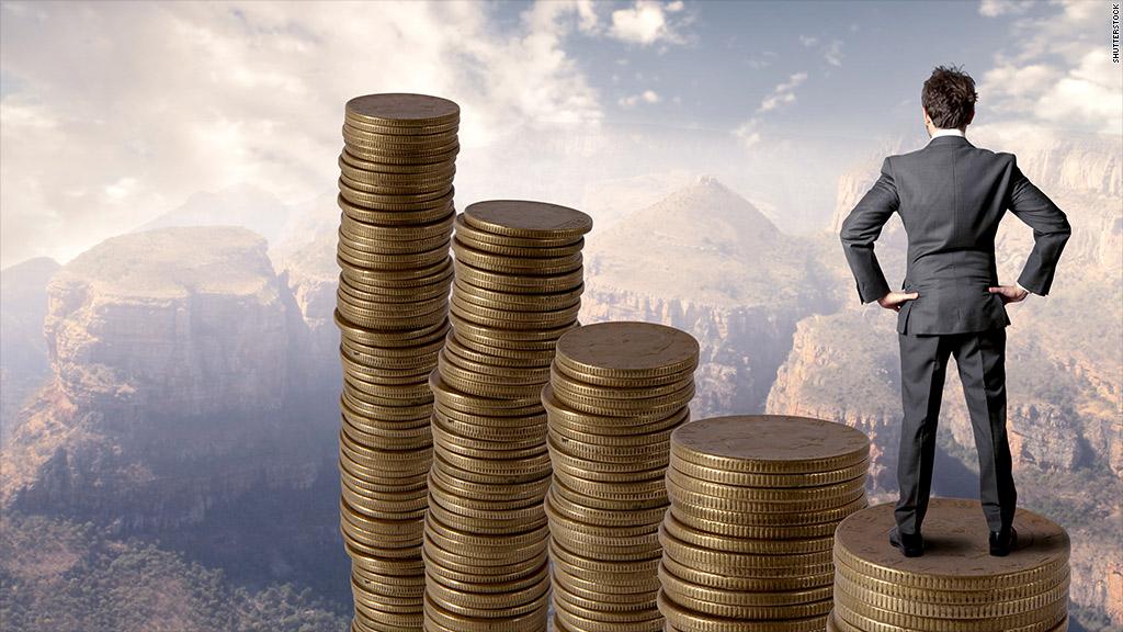 10 عادت مفید که از شما یک ثروتمند میسازد