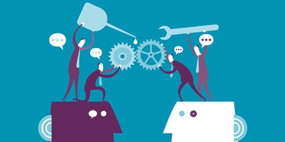 دامهای سر راه همکاری تیمی