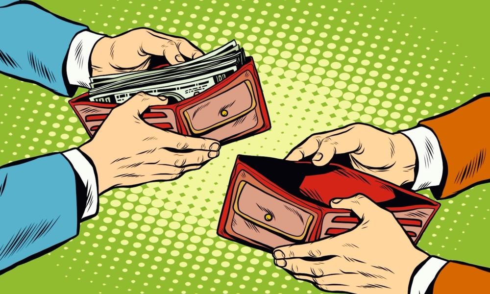 ۱۰ کار متفاوتی که افراد موفق در امور مالی انجام میدهند