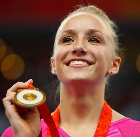 ماجرای زن ورزشکار المپیکی که ستاره کار و کسب شد