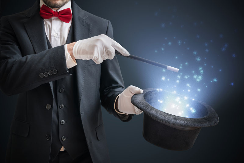 ۱۰ جمله جادویی که مشتری از شنیدنشان لذت میبرد