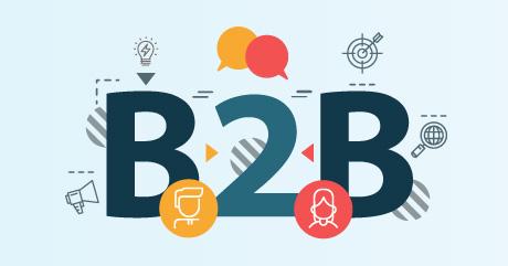پنج قدم برای کمپین بازاریابی B2B موفقیت آمیز