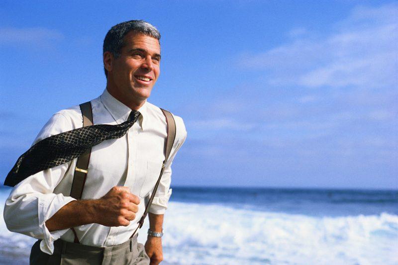 ۱۰ موردی که نشان می دهد استرس برای بدن شما مفید است!