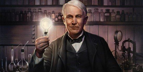 هشت درس کارآفرینی از سوی بزرگترین مخترع تمام دورانها