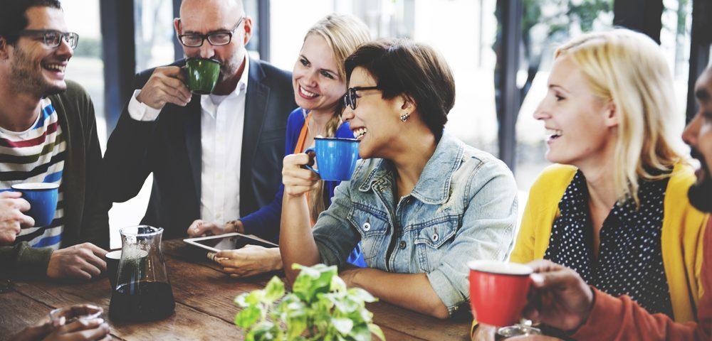اجتماعی بودن هم یک مهارت است: ۴ راهکار برای پیشرفت در روابط اجتماعی