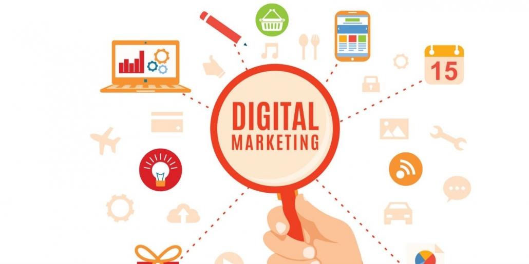 بازاریابی دیجیتال چگونه بر تجارت شما تاثیر میگذارد؟