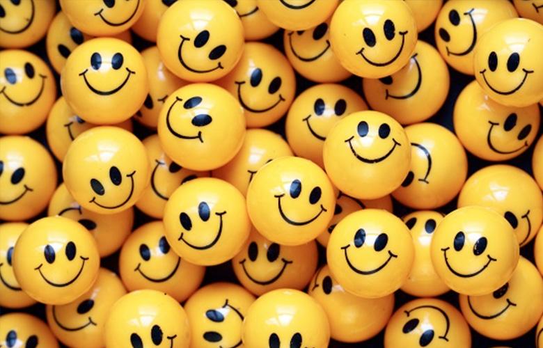 رشد کاروکسب از طریق شادی