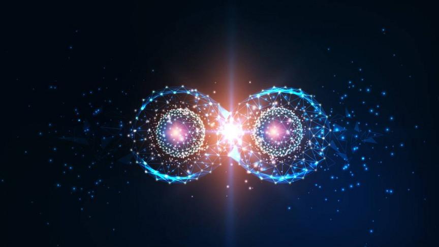 قوانین عصر کوانتوم