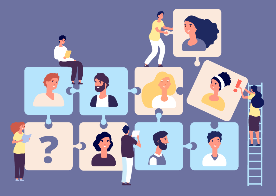 ویژگی های شخصیتی برتر یک مدیریت منابع انسانی