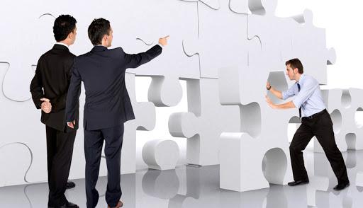 اهمیت مدیریت سازمان و تکنیک های مدیریت