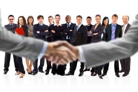 راهکارهایی برای ایجاد یک تیم  فروش  شکستناپذیر