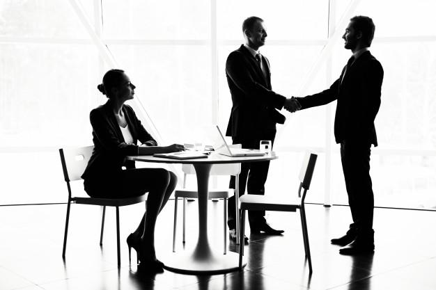 16 مدیرعامل بزرگ جهان چگونه نیرو جذب میکنند؟