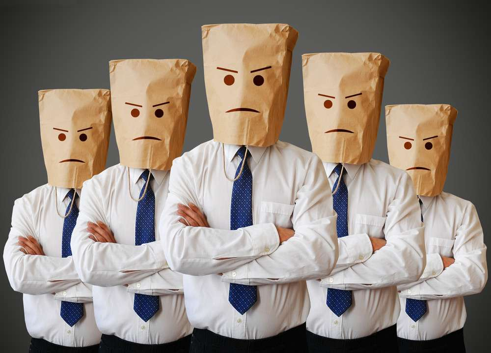 مخربترین ضربه یک مدیر به کارمندش